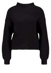 Bik Bok Kari Jumper Black
