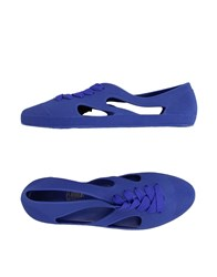F Troupe Sneakers Purple