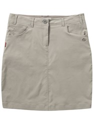 Craghoppers Nosilife Pro Skirt Beige
