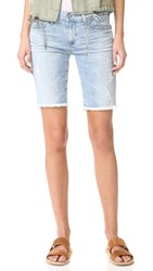 Ag Jeans Nikki Shorts 24 Years Relief