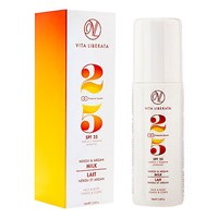 Vita Liberata Suncare Neroli And Argan Milk Spf 25 100Ml