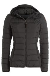 Parajumpers Down Jacket With Hood Gr. M