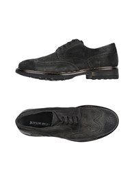 Xagon Man Lace Up Shoes Lead