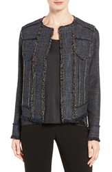 Tahari Women's Elie 'Carol' Tweed Jacket