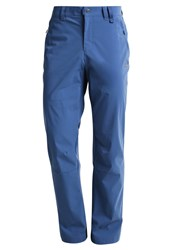 Jack Wolfskin Activate Trousers Ocean Wave Blue