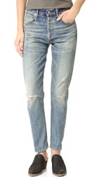 Citizens Of Humanity Liya High Rise Jeans Greenpoint