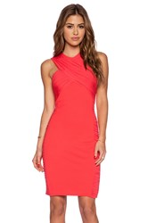 Bailey 44 Thrill Ride Dress Red