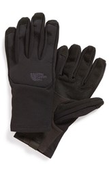 The North Face Men's 'Canyonwall' Etip Gloves The North Face Black
