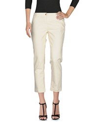Mauro Grifoni Jeans Ivory
