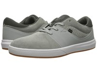 Globe Mahalo Sg Grey White Men's Skate Shoes Gray
