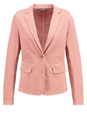 Marc O'polo Blazer Melone Pink Coral