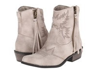 Michael Antonio Bonny Winter White Women's Pull On Boots