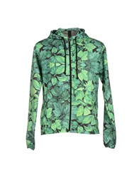 Flage Coats And Jackets Jackets Men Green