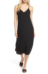 Splendid Women's Tank Midi Dress