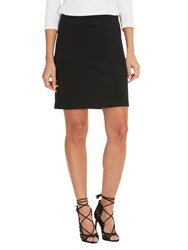 Betty Barclay And Co. Textured Skirt Black