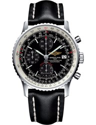 Breitling A1332412bf27435x Navitimer Automatic Stainless Steel Watch