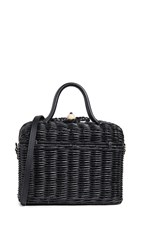 Ulla Johnson Perle Bag Black