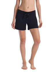 Danskin Essential Shorts Black