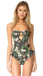 Somedays Lovin In Paradise One Piece Multi