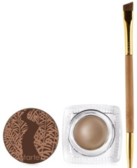 Tarte Amazonian Clay Waterproof Brow Mousse Ash Blonde
