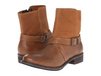 Wolverine Pearl Ankle Boot Tan Leather Women's Boots