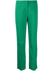 Federica Tosi Mid Rise Straight Trousers 60