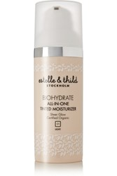 Estelle And Thild Biohydrate All In One Tinted Moisturizer Shade 01 Colorless