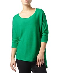 Phase Eight Megg Sweater Apple Green