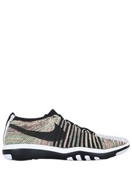 Nike Rt Free Transform Flyknit Sneakers