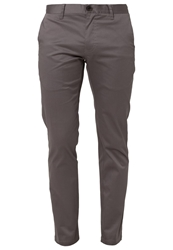 Kiomi Chinos Light Grey