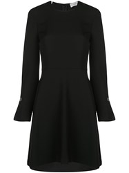 A.L.C. Bennet Mini Dress Black