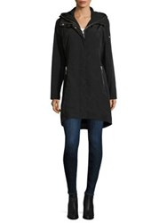 Dawn Levy Sienna Anorak Jacket Black