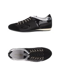 Alberto Guardiani Guardiani Sport Footwear Low Tops And Trainers Women Black