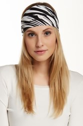 Cara Accessories Turban Black