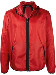 N 21 No21 Classic Sports Jacket Red