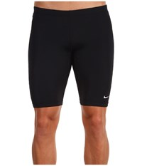 Nike Poly Jammer Black Men's Swimwear