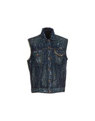Edwin Denim Denim Outerwear Men