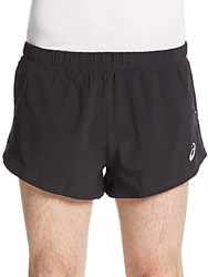 Asics Split Shorts Performance