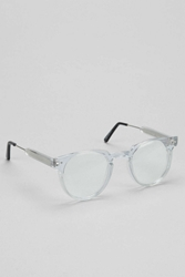 Spitfire Teddyboy Readers Clear