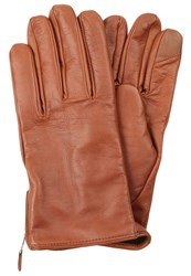Royal Republiq Ground Gloves Tan Cognac