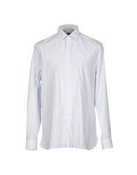 Hardy Amies Shirts White