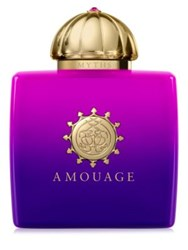Amouage Myths Woman Eau De Parfum 3.4 Oz. No Color