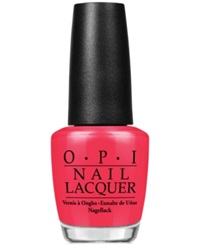 Opi Nail Lacquer Opi On Collins Ave.