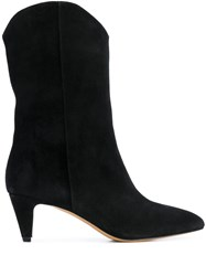 The Seller Ankle Boots Black