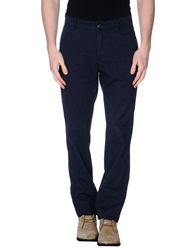 Billtornade Casual Pants Dark Blue