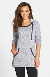 Women's Marc New York By Andrew Marc Hooded Tunic