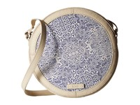 Toms Tiles Printed Crossbody Natural Cross Body Handbags Beige