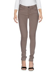 Hotel Particulier Jeans Grey