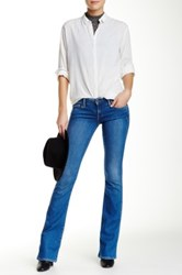 Genetic Denim Riley Slim Bootcut Jean Blue