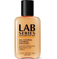 Lab Series Oil Control Clearing Solution 100Ml Colorless